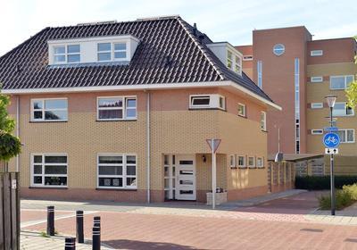Balsebaan 94 in Bergen Op Zoom 4621 AR