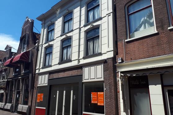 Westerstraat 64 in Enkhuizen 1601 AL