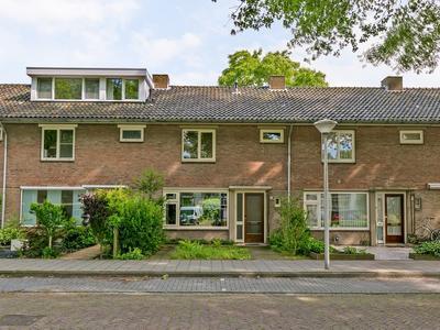 Peckiuslaan 13 in Eindhoven 5652 XP
