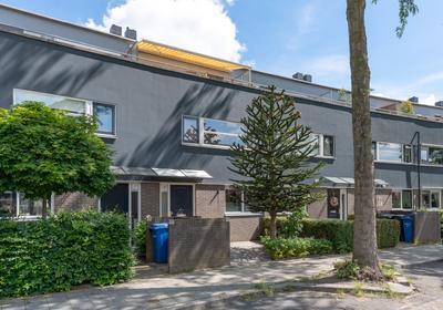 Te Winkelmarke 3 in Zwolle 8016 MP