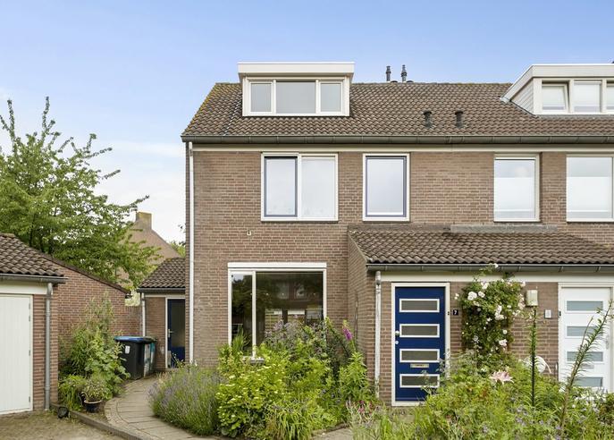Loevestein 7 in 'S-Hertogenbosch 5235 GC