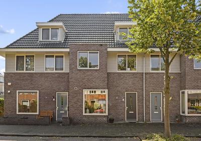 Koolwitjestraat 88 in Aalsmeer 1432 NC