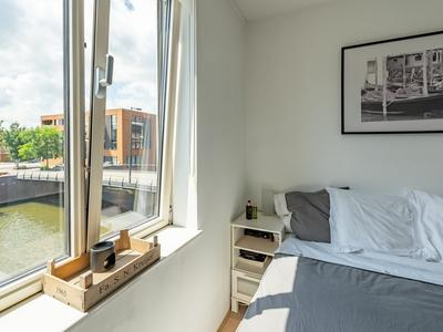 Emmy Andriessestraat 346 in Amsterdam 1087 LS