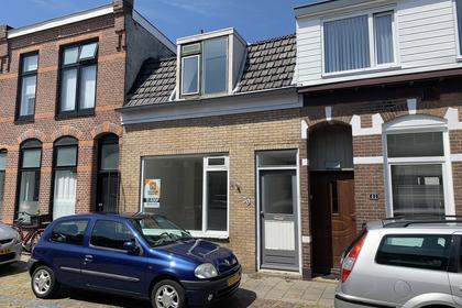 Bothastraat 39 in Den Helder 1782 EJ