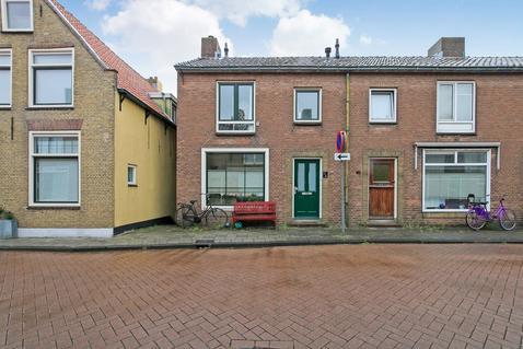 Noorddijk 8 H in Maassluis 3142 ED