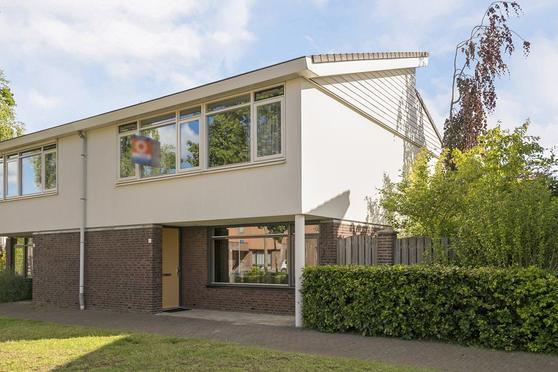 Zandvliegje 6 in Eindhoven 5658 AV