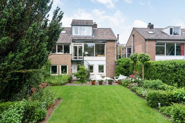 Albert Neuhuysstraat 27 in Arnhem 6813 GW
