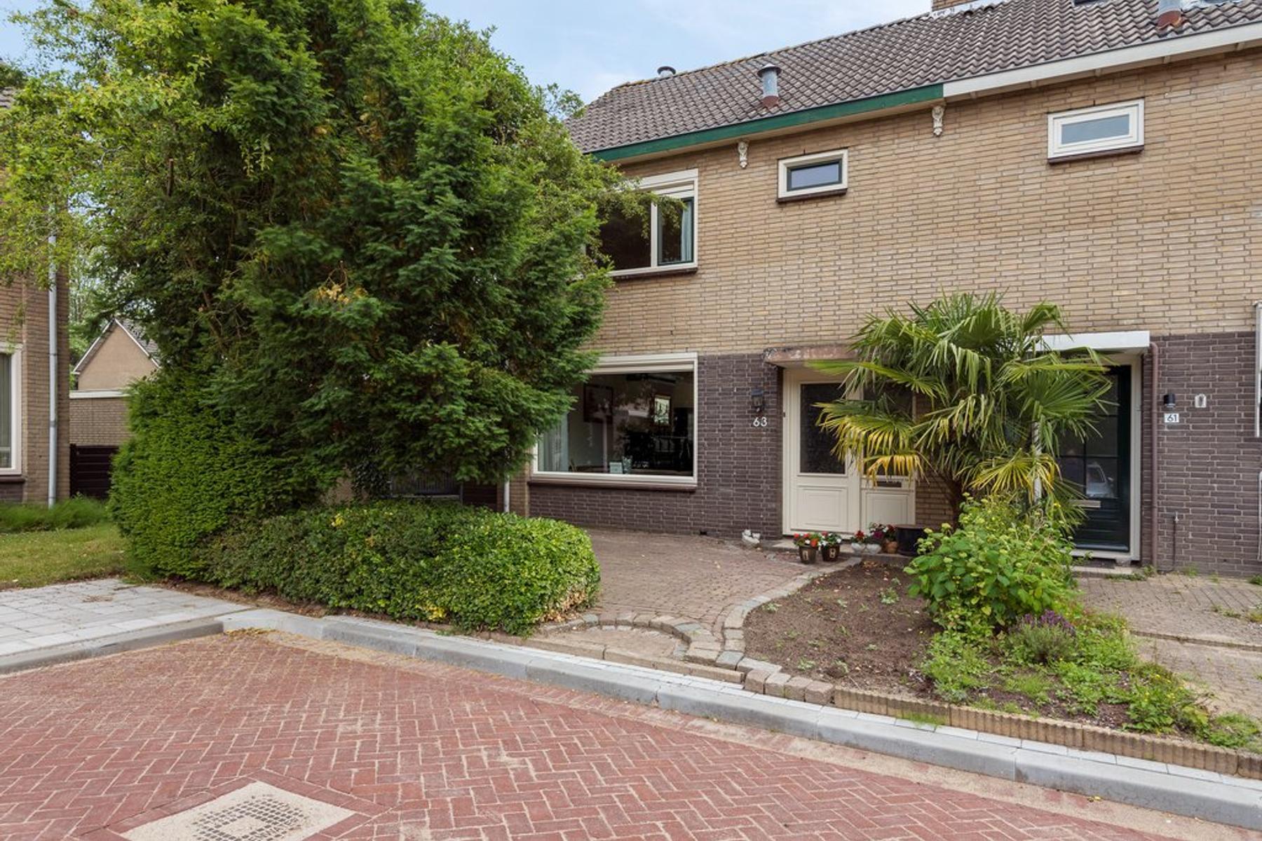 Lindelaan 63 in Dordrecht 3319 XH