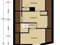 Bovenhuizen 29 in Uithuizen 9981 HA