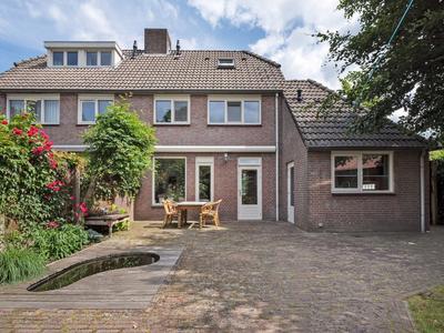 Eikewal 1 in Westerhoven 5563 BZ