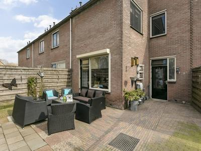 Weth. Beerentshof 11 in Deventer 7415 KZ