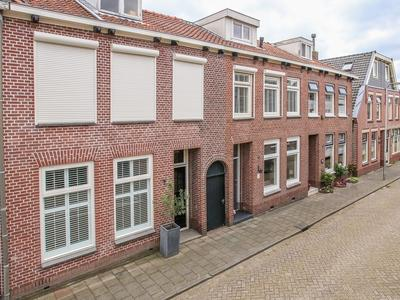 Prinsenstraat 8 in Bodegraven 2411 TR
