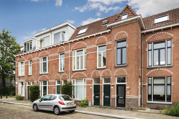 M.P. Lindostraat 39 Bis in Utrecht 3532 XG