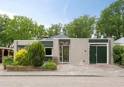 Eenlandsweg 31 in Halsteren 4661 LH