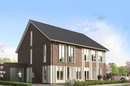 Rolpaal - Type Stokroos in IJsselmuiden 8271