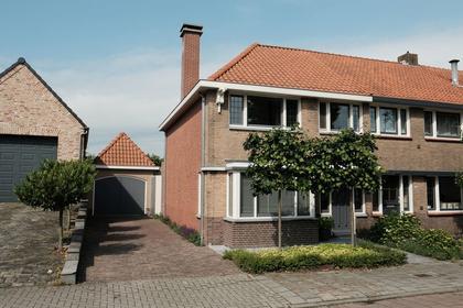 Antwerpsestraatweg 248 in Bergen Op Zoom 4624 JJ