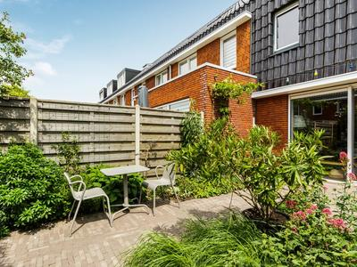 Wijnkersstraat 5 in Amsterdam 1036 KP