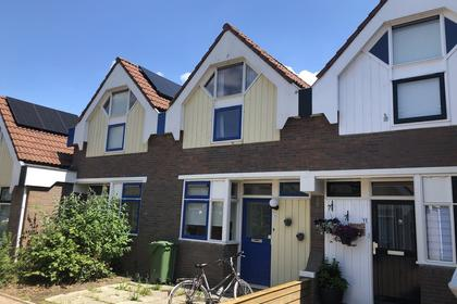 Tjerk Hiddes De Vriesstraat 9 in Harlingen 8861 GT