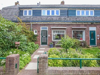 Prinsenstraat 48 in Bodegraven 2411 TS