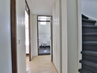 Tamboerlaan 31 in Hoogeveen 7906 EB