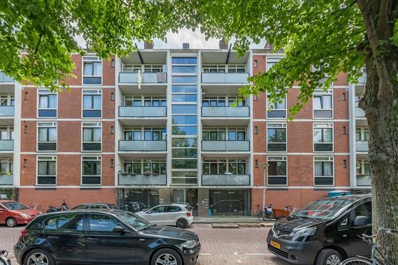 Piet Mondriaanstraat 113 1 in Amsterdam 1061 TP