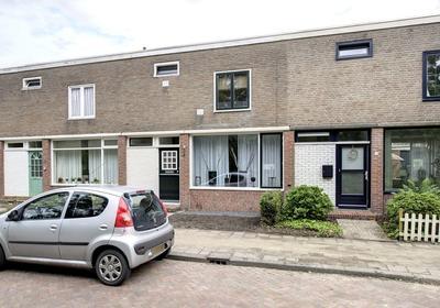 Bilderdijklaan 4 in Hoogezand 9602 AL