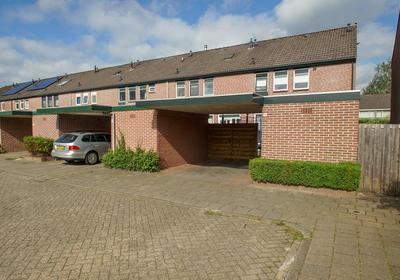 Het Schar 16 in Steenwijk 8332 CR