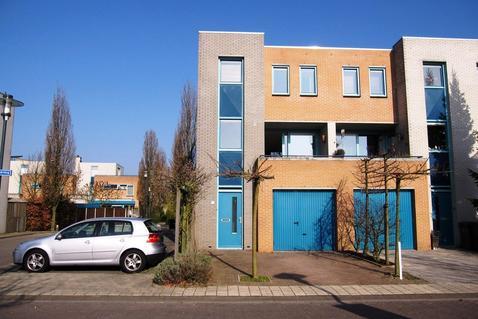 Heksenkring 23 . in Breda 4823 JS