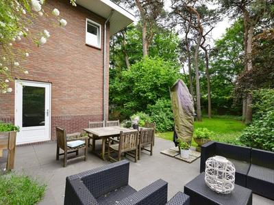 Obrechtlaan 68 in Bilthoven 3723 KD