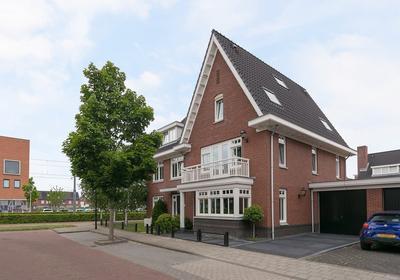 Coniferenhout 34 in Barendrecht 2994 GJ