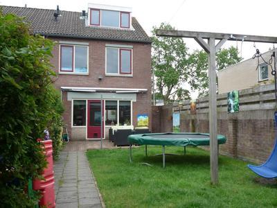 Bombardonstraat 57 in Amersfoort 3822 CG