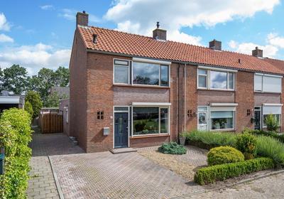 Dorpsstraat 57 in Meeuwen 4268 GG