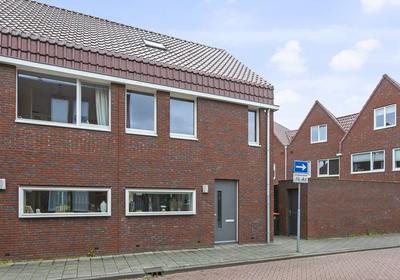 H. Berkvensstraat 1 in Tilburg 5041 AS