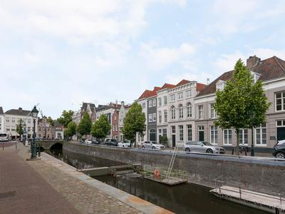 Brede Haven 21 in 'S-Hertogenbosch 5211 TL