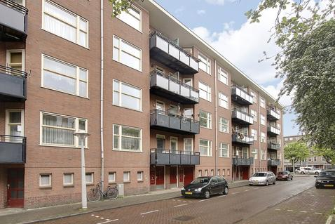 Granidastraat 14 2 in Amsterdam 1055 HJ