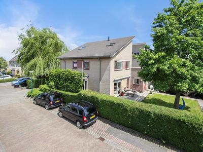 Heer Willem Van Egmondstraat 19 in Polsbroek 3415 PW