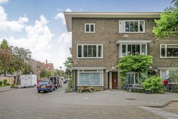 Fahrenheitsingel 66 in Amsterdam 1097 NT