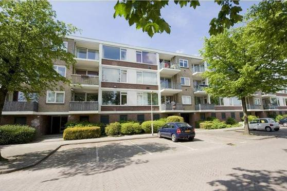 Boksbergenstraat 5 3 in Arnhem 6825 BB