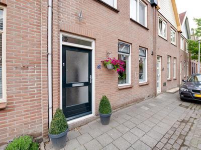 Vooruitstraat 76 in Purmerend 1441 GL