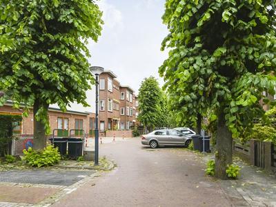 Kerklaan 103 in Rijswijk 2282 CG