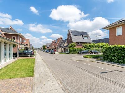 Romeinenveld 20 in Arnhem 6846 CD