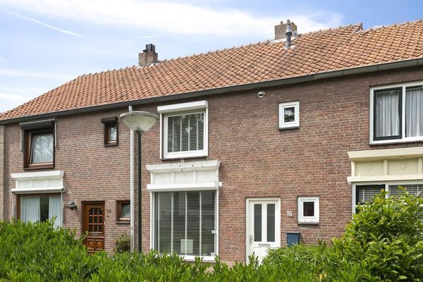 Korte Kruisweg 16 in Veldhoven 5503 TB