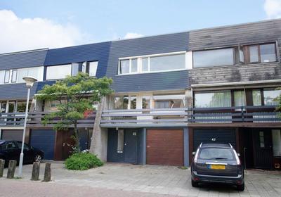 Grootmede 45 in Middelburg 4337 AB