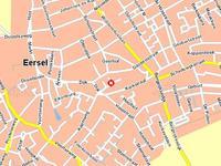 Dijkhof 35 in Eersel 5521 BN