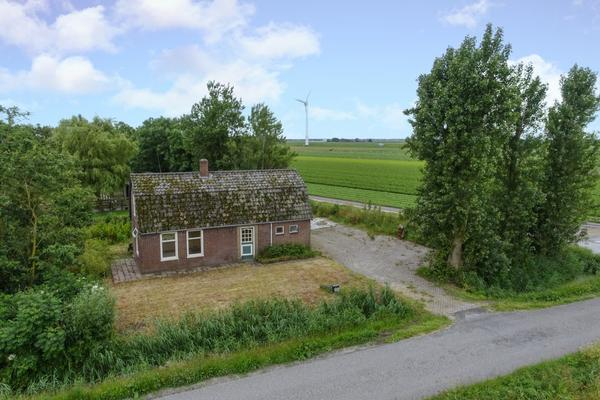 Boermansweg 29 in Anna Paulowna 1761 LL