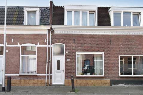 Akkerstraat 112 in Tilburg 5025 ML