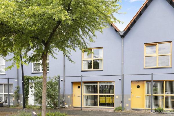 Mingersberg 9 in Amersfoort 3825 EH