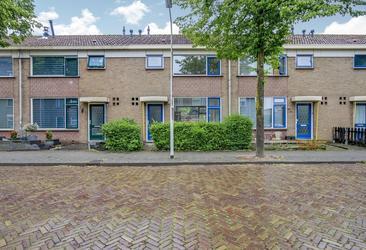 Willem Van Arkellaan 7 in Gorinchem 4205 GT