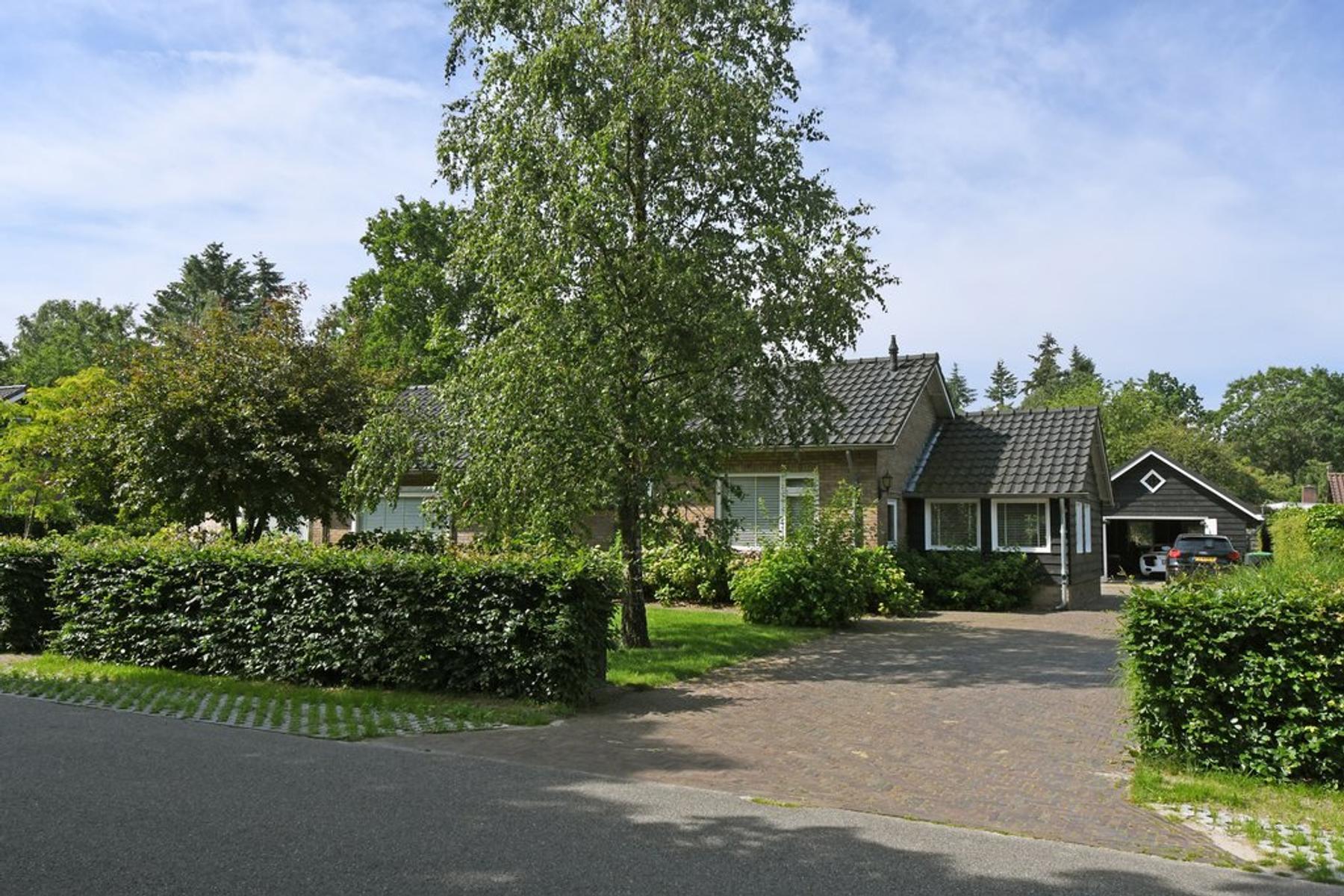 C.W.A. De Jonghweg 4 in 'T Harde 8084 AL