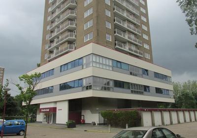 Robert Kochlaan 540 E in Haarlem 2035 BR